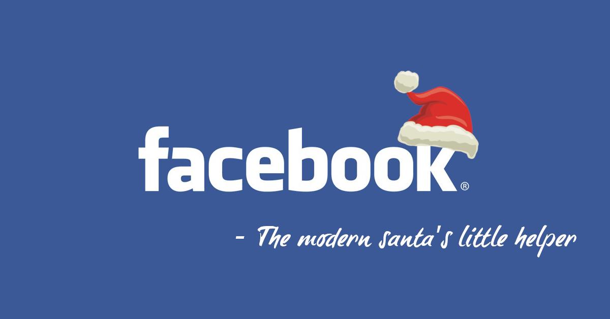 Facebook Natal