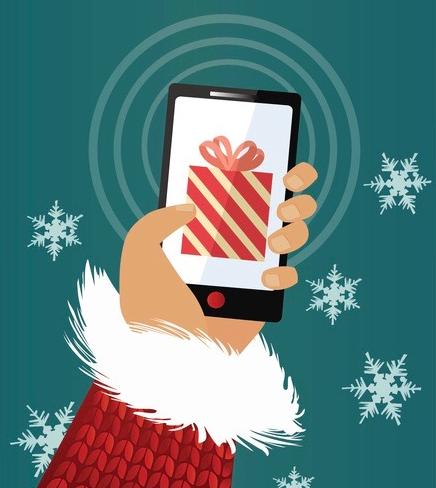 Natal no Mobile