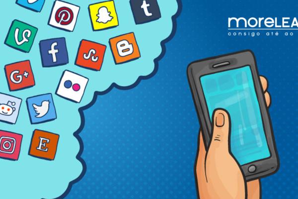 melhores redes sociais para o seu negócio